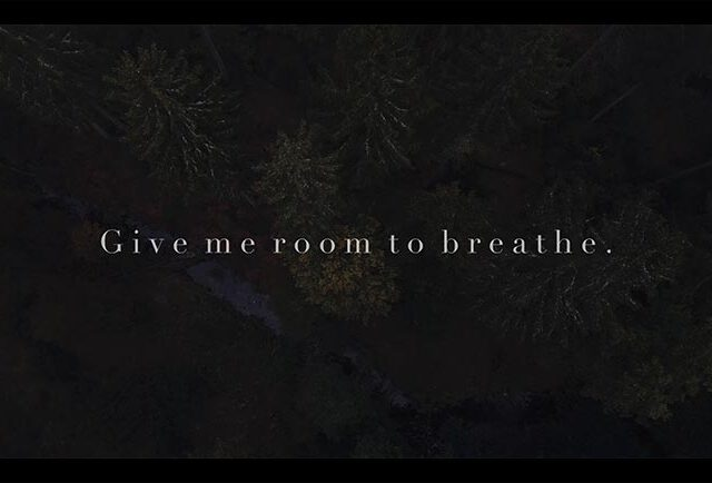 Room-to-breathe